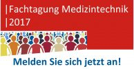 Fachtagung Medizintechnik 2017