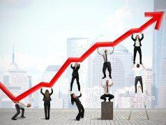 Wachstum durch Förderung von Mitarbeitern