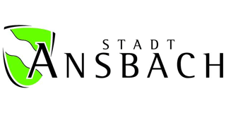 Logo Stadt Ansbach