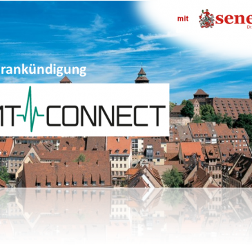 MT CONNECT 2018 in Nürnberg