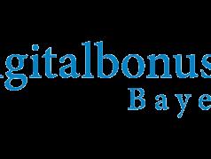 Logo Digitalbonus.Bayern