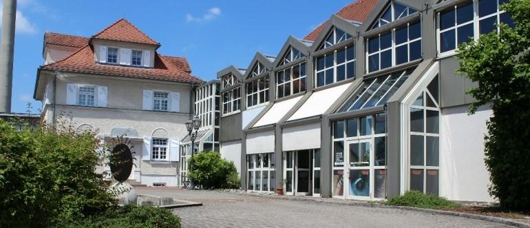 senetics am Standort Ansbach