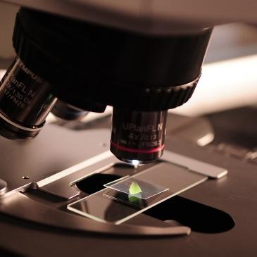 Materialbeständigkeit gegen Desinfektionsmittel