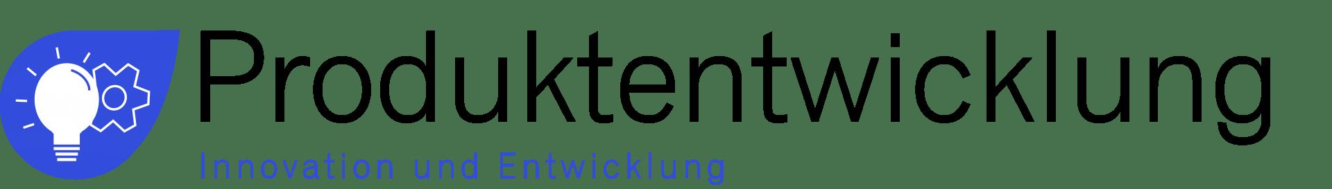Seite des Dienstleistungsbereichs Produktentwicklung