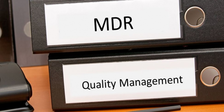MDR and Quality Management