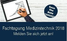 Fachtagung Medizintechnik 2018