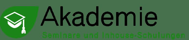 Logo Akadamie