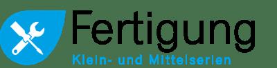 Logo senetics Fertigung