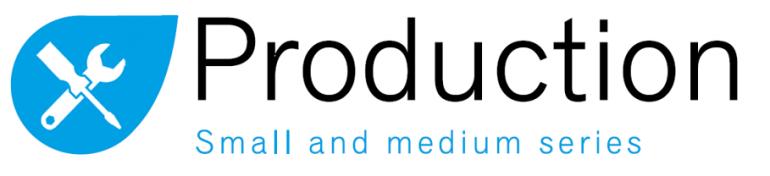 Logo Production