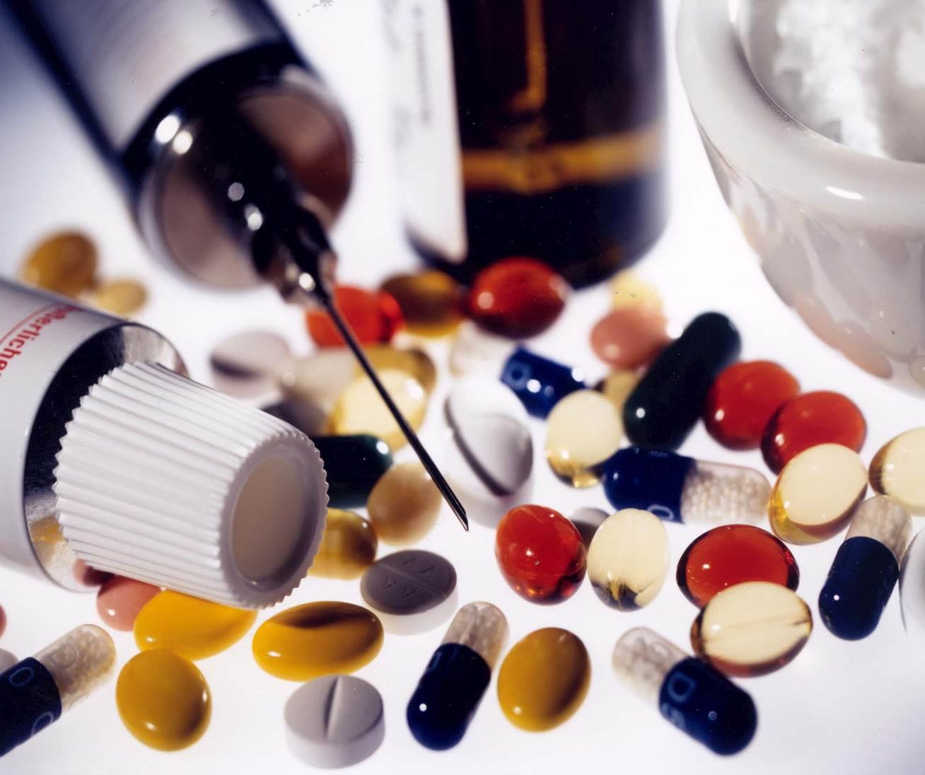 InnoMedizin - zur Testung von Arzneimitteln