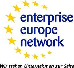 Logo Enterprise Europe Network