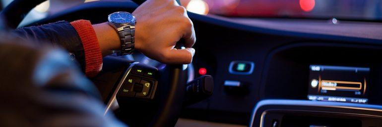 Innovative Produkte ermöglichen Fahrerüberwachung im Cockpit