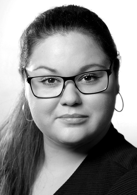 Dr. rer. nat. Katrin Paduch