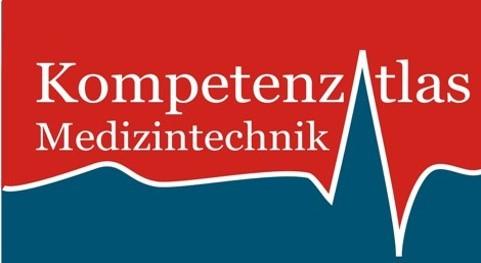 Beteiligen Sie sich am Kompetenzatlas Medizintechnik 2020!