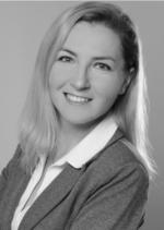 Dr. Kamila Morka