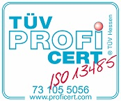 FDA kündigt Anerkennung der ISO 13485 an