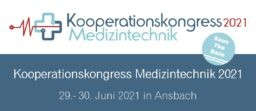 Kooperationskongress Medizintechnik 2021