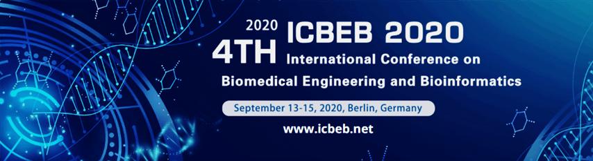 senetics veröffentlicht auf der ICBEB-Konferenz